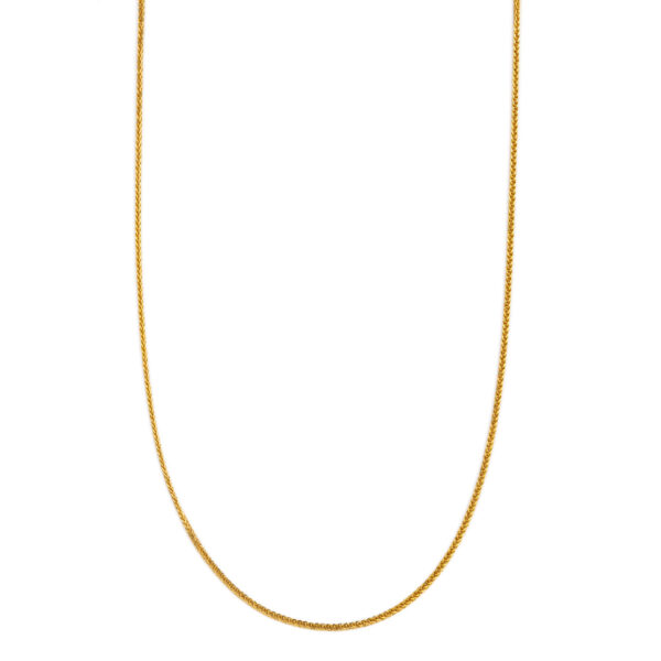 Gold Chains For Sale >> 14k Gold Chain